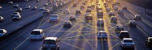 Автоматизация управления автодорогами