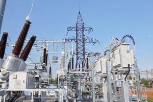 Автоматизация в энергетике